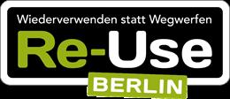 BRAL unterstützt die Initiative Re-Use Berlin 2019